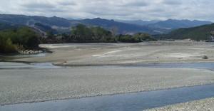 Waiapu River