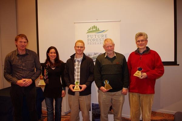 FFR awards