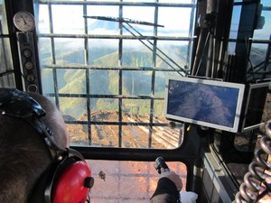 New technologies for improved forest safety