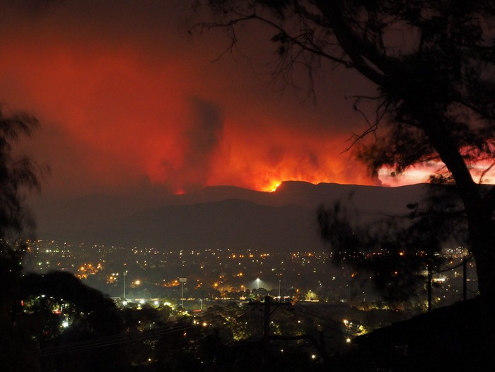 Orroral_Valley_Fire