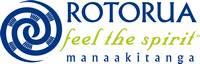Rotorua logo