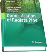 Domestication of radiata pine cover