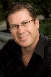 Trevor Stuthridge