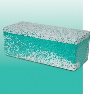 Fish box made from ZealaFoam