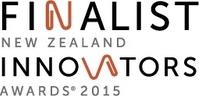 NZIA Finalist Logo