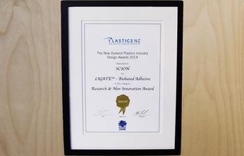 nzplastics award 2019
