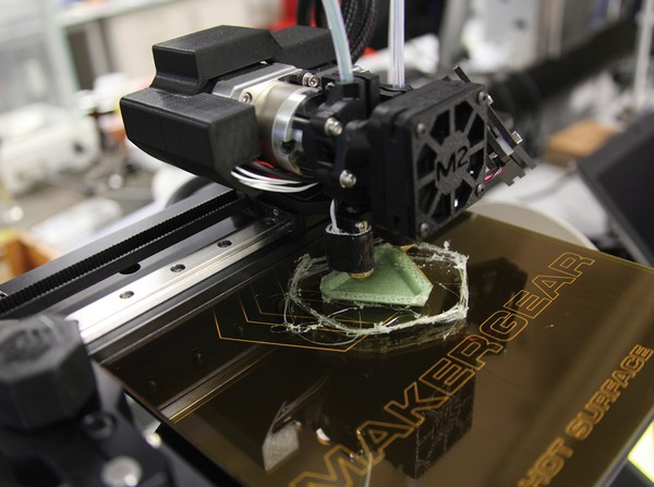3D 4D printing
