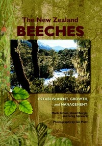 Beech bulletin cover