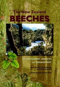 Beech bulletin cover