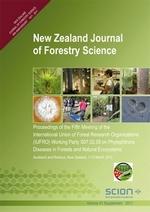 NZJFS special supplement