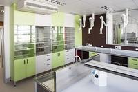New labs