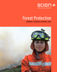 FP report cover