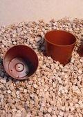 Woodforce pots